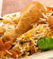 Hyderabad Briyani & Fast Food,Kilpauk, Chennai