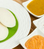 Amirdham Organic Restaurant,Thiruvanmiyur, Chennai