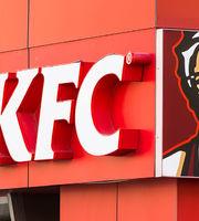 KFC,Avani Riverside Mall, Shibpur