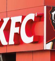 KFC,Dubai Mall
