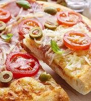 800 Pizza,Mirdif, Outer Dubai
