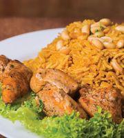Africana Home Restaurant,Al Ras, Deira