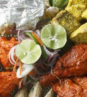 Kababi Restaurant,Al Warqa, Outer Dubai