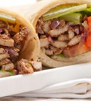 Kabab Rolls,Barsha 1, Barsha