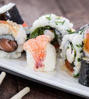Miyabi Sushi & Bento,Dubai Media City, TECOM