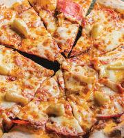 Paavo's Pizza,Mirdif, Outer Dubai