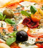 Round Table Pizza,Garhoud, Deira