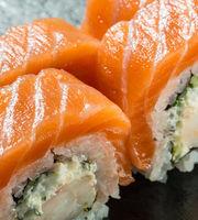 Umi Sushi,Bay Avenue, Business Bay