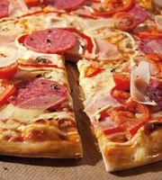 US Pizza,Spice World Mall, Noida
