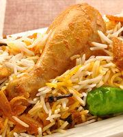 Meghana's Spicy Foods,Srinagar Colony, Hyderabad