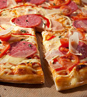 US Pizza,Gachibowli, Hyderabad