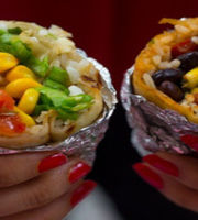 New York Burrito Company,Ghatkopar East, Central Mumbai