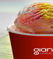 Giani's,Model Town 1, North Delhi