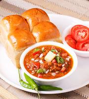 Bombay Pav Bhaji Veg Restaurant,Pullman New Delhi Aerocity-An AccorHotels Brand