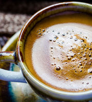 Barista Lavazza Espresso Bar,Andheri Lokhandwala, Western Suburbs