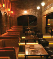 Warehouse Cafe,Connaught Place (CP), Central Delhi
