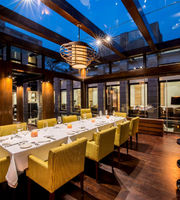 Indian Accent,The Lodhi, New Delhi
