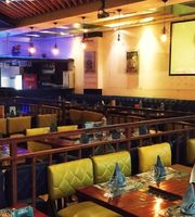 Legends Barbeques,Spice World Mall, Noida