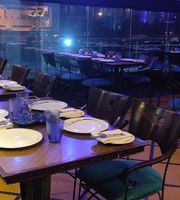 The Great Kabab Factory,MGF Metropolitan Mall, Saket