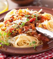 Spaghetti Kitchen,Pacific Mall, Tagore Garden