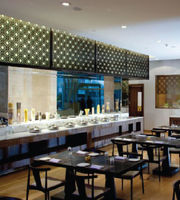The Epicure,Fraser Suites, New Delhi