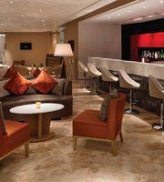 Cherry Bar ,The Leela Ambience Convention Hotel, New Delhi