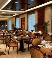 Earthen Oven,Fortune Inn Grazia, Noida