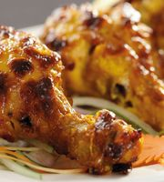 Open Grill,Sector 31, Faridabad