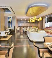 Café NH8,Radisson Gurugram Udyog Vihar