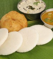 South Indian Snacks,Connaught Place (CP), Central Delhi