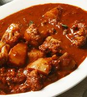 Mezbaan Restaurant,Palam, South Delhi