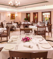 The Grill Room,The Lalit, New Delhi