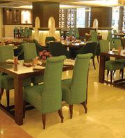 Zune ,Piccadily Hotel, New Delhi