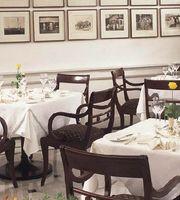 The Curzon Room,Maidens Hotel, New Delhi