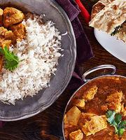 Taste of Punjab,Tilak Nagar, West Delhi