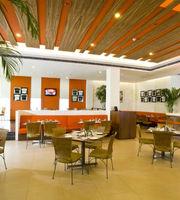 Citrus Cafe,Lemon Tree Hotel, Kaushambi