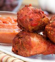 Sachdeva Chicken Corner,Krishna Nagar, East Delhi