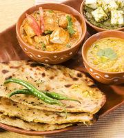 Penta Cafeteria,Gujranwala Town, North Delhi