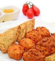 Aggarwal Namkeen & Sweets,Mathura Road, Faridabad