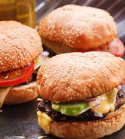 Sitaram Burger Wale,Badkal Lake, Faridabad