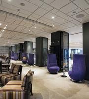 The Lounge,Hyatt Regency, Gurgaon