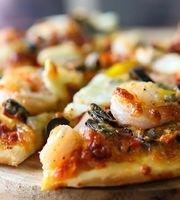 Papa Pizza,Krishna Nagar, East Delhi