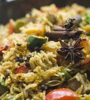 Radey Krishna Family Restaurant,Nangloi, West Delhi