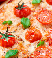 Pizza KP Palace,Palam, South Delhi