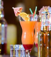 Gluck Bar And Lounge,The Fern Residency, Gurgaon