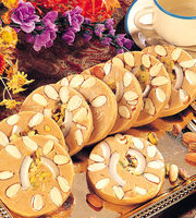 Shyam Sweets And Caterers,Azadpur, North Delhi