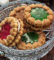 Roshan Sweets,Nangloi, West Delhi
