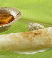 Anna Madras Cafe,Pandav Nagar, East Delhi