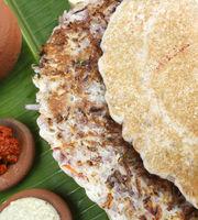 South Indian Cafe,Shakarpur, East Delhi