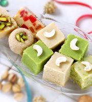 Bikaner Sweets,Azadpur, North Delhi